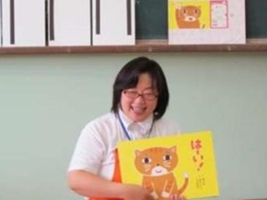 び~んずベビー教室の画像
