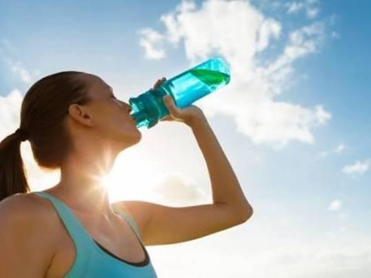 早めの水分補給❗️〜熱中症対策〜の画像