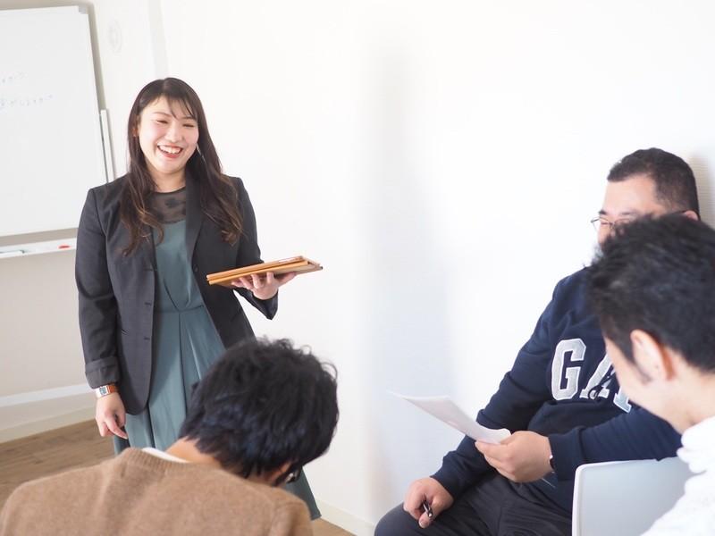 「会話が弾む人」になるためのNLPコミュニケーション講座の画像