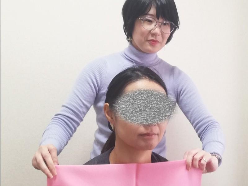 【グループレッスン】色の力であなたも変われる!パーソナルカラー診断の画像