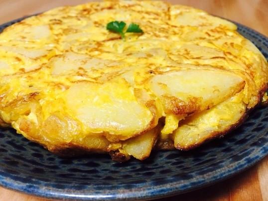 どこでも買える食材を使いご自宅でオシャレなスペイン料理を作ろう!の画像