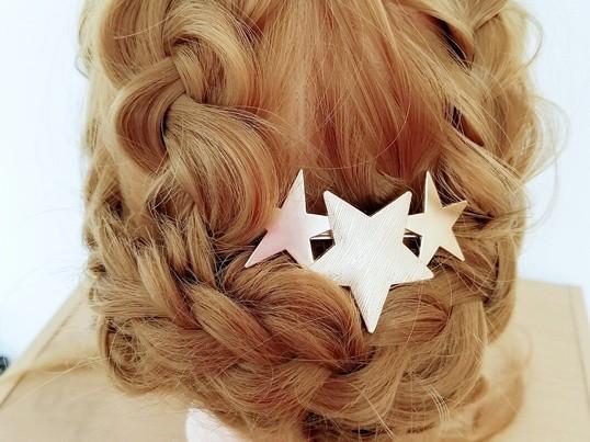 ※産休中※ インスタ映えヘアアレンジ♪編み込み★ヘアセット付き♪の画像