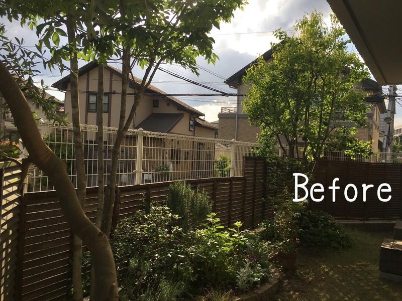 【全4回】出張リノベーションワークショップ③ウッドフェンスの設置の画像