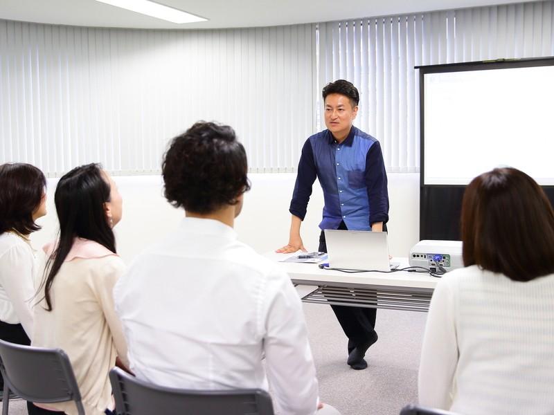 NLPプライマリーコーチコース 東京/新宿校の画像
