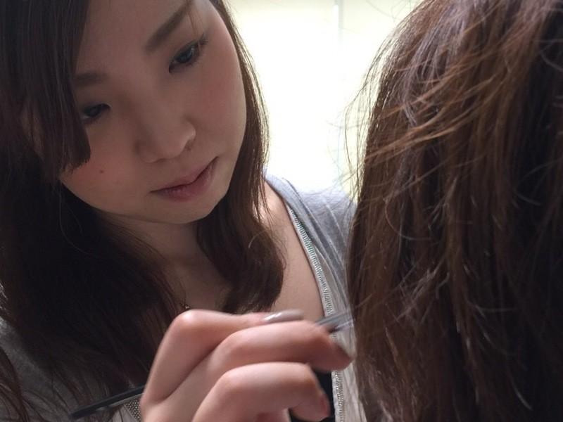 【オンライン可】なりたい女性になる☆艶めきパーソナルメイクレッスンの画像