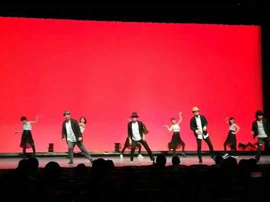 気軽にダンス♪『横浜ダンス・パラダイス』に出演したい方も募集中ですの画像