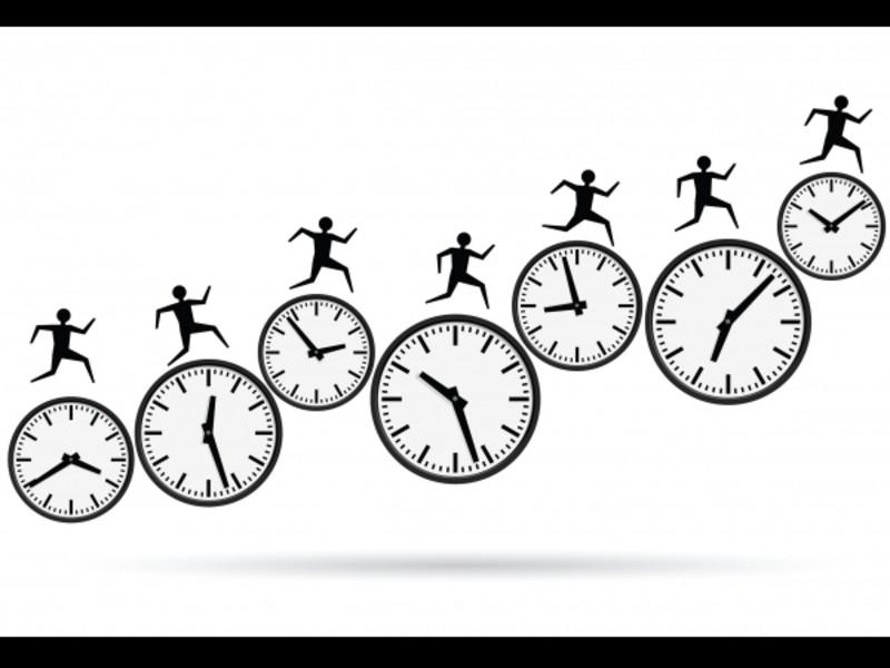 魔法の時間管理術の画像