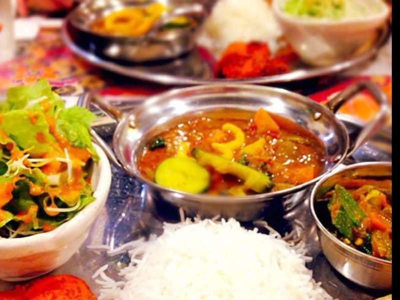 食養生大学~インドカレー料理教室&スパイス講座~の画像