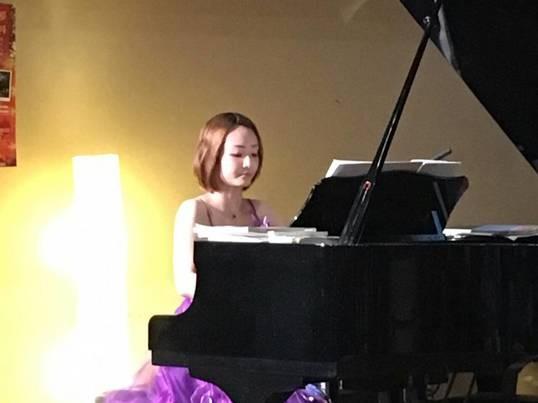 ピアノの生徒募集中!場所は高田馬場スタジオ、新宿スタジオにて☆の画像