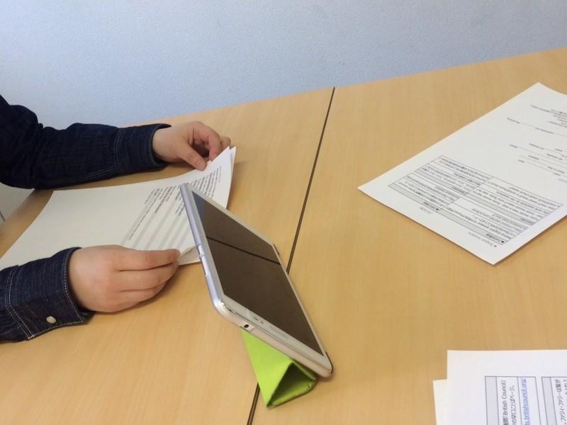【オンライン】TOEIC対策&カウンセリング&オンライン学習の画像
