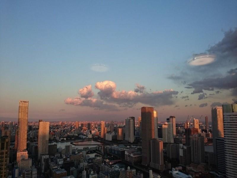 東京初上陸![ミッツのチューブヨガⓇ]創始者と天空でご褒美ヨガ♬の画像