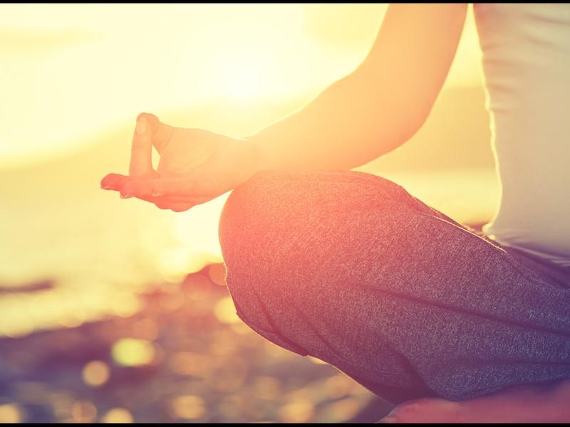 マインドフルネス瞑想と脳科学の画像