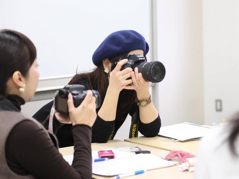 こどもを可愛く撮りたい!写真が上手くなりたい!初めてフォトレッスンの画像