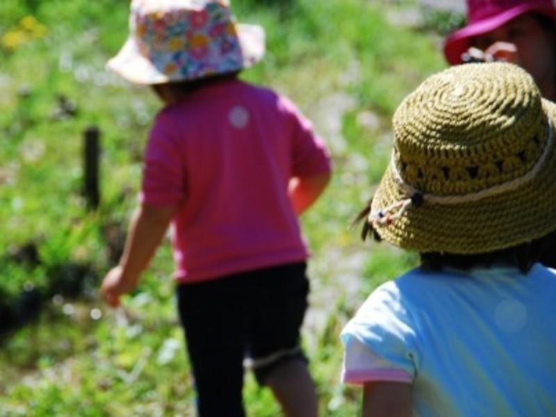幼稚園・保育園ママのためのアンガーマネジメントの画像