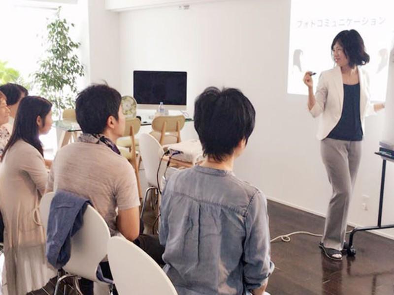 初心者のためのカメラのトリセツ(松戸開催)の画像