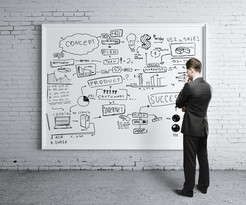 スタートアップ講座:リーンキャンバスで起業アイディアを磨く