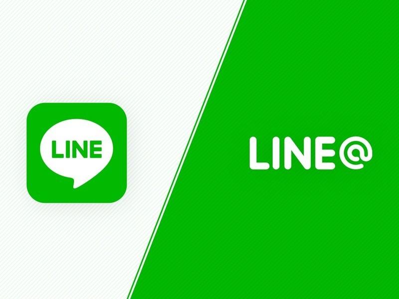 初期設定から応用まで、LINE@の活用方法をお教えします!の画像
