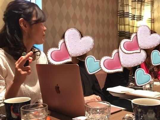美味しく食べ痩せアフタヌーンティー女子会@沖縄の画像