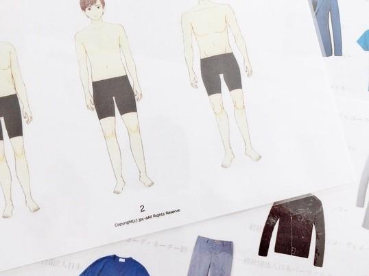 ロジカルに似合うを提案!骨格診断&プチプラショップクルーズ☆の画像