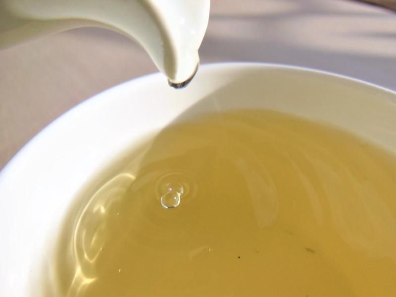 日本茶を取り入れたライフスタイル【日本茶の基本の淹れ方】※新宿の画像