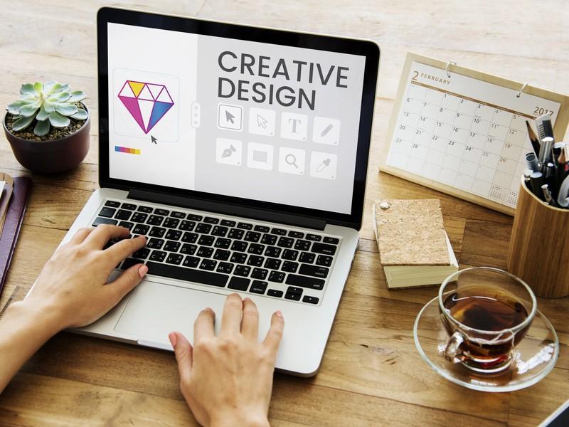 Illustrator、InDesignのプライベートッレスンの画像