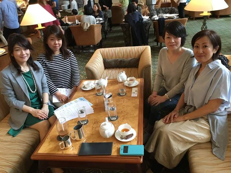 【日本で開催!】人に会うのが楽しくなるビジネス交渉スキルアップ講座の画像