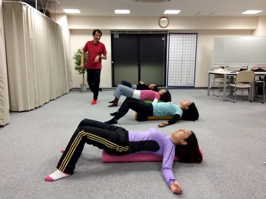 しごとやスポーツのパフォーマンスをアップ! PuP2東京の画像