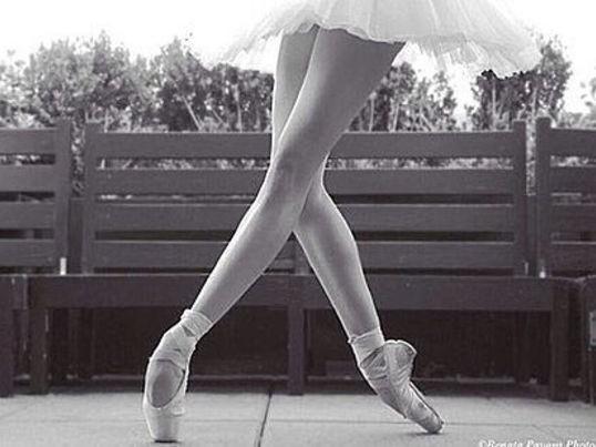 バレエで楽しくボディメイク!の画像