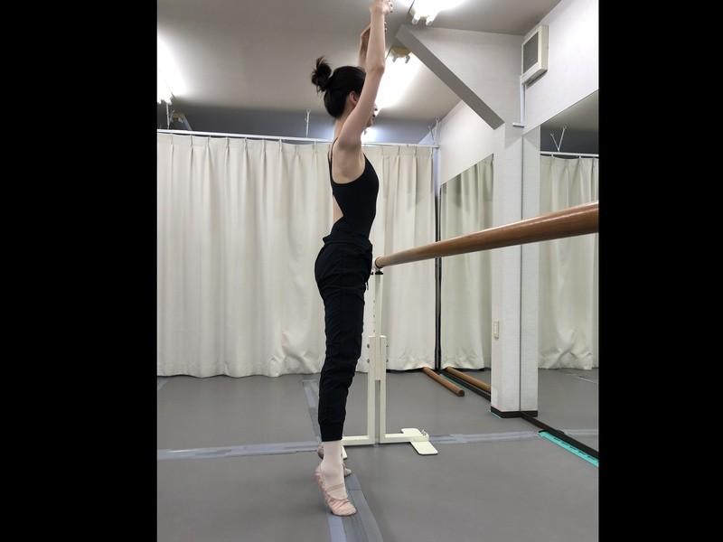*女性限定*パーソナルストレッチ&バレエの画像