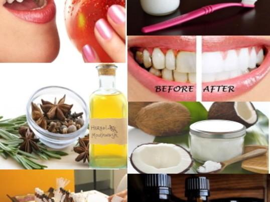 仏式!歯のホワイトニング講座(歯磨き粉+薬用マウスウォッシュ作成)の画像
