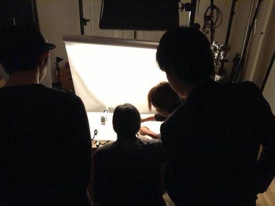 撮影スタジオの使い方基礎編〜脱初心者ツボがわかれば写真が変わる〜の画像