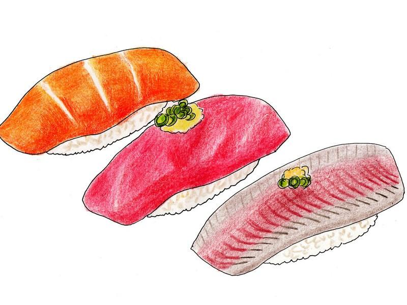 <春のイベント>お寿司を握る❌まぐろ食べ比べ@代官山ヒルサイドの画像