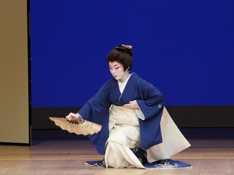 GW特別企画★ココロもカラダも綺麗になる地唄舞(日本舞踊)体験会の画像
