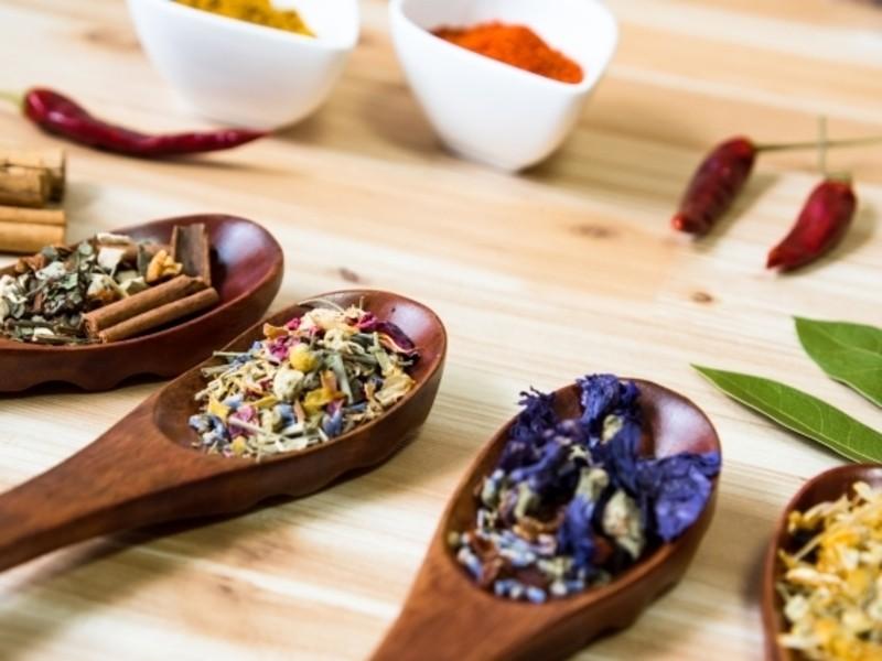 気功薬膳(仙人から学ぶちょっとした食養生のコツ)の画像
