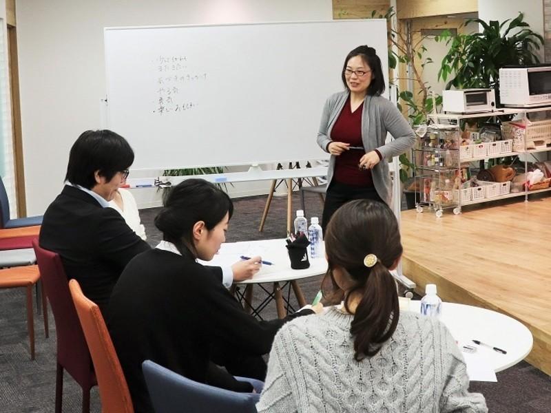 【実践編】本気で特定保健指導をしたい人向け講座の画像