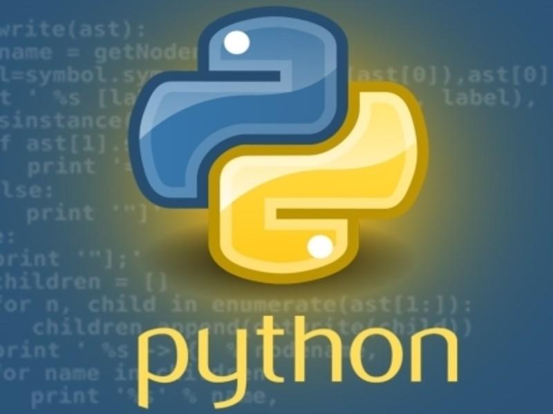 【未経験・初心者限定】Pythonから飛び込むプログラミングの世界の画像