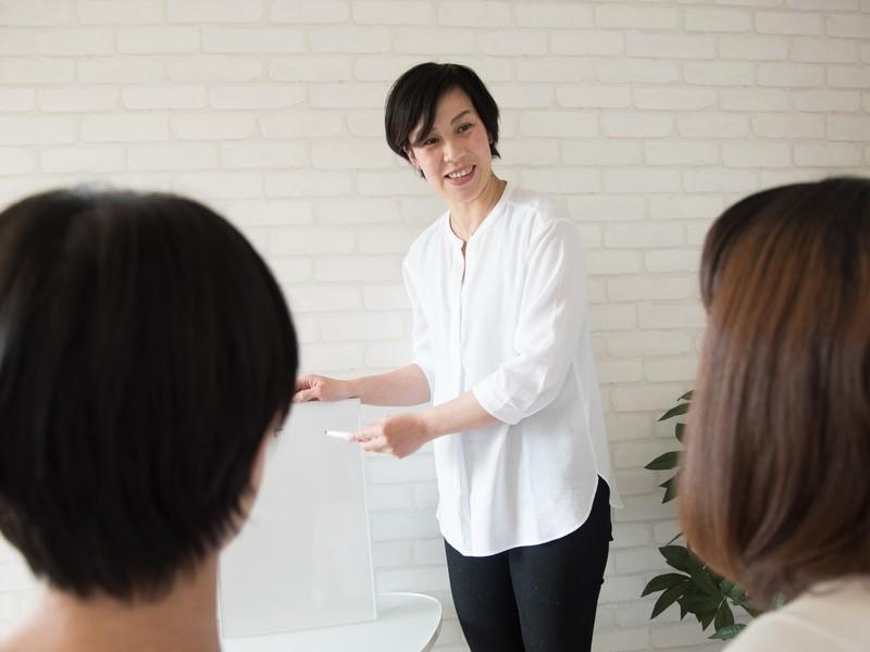 人気サロンを営業するセラピストのマル秘集客方法~新規集客編~の画像