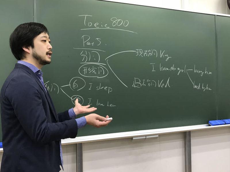 【名古屋】「800点獲得保証クラス」大事なのは結果です。の画像