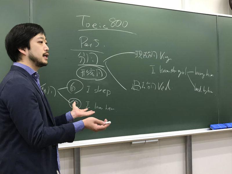 【福岡】「800点獲得保証クラス」大事なのは結果です。の画像