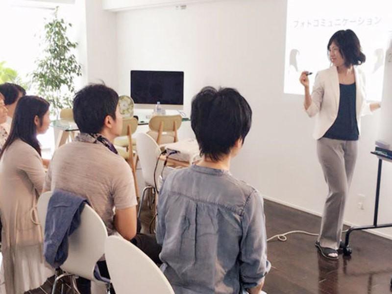 初心者のためのカメラのトリセツ(東京都内開催)の画像