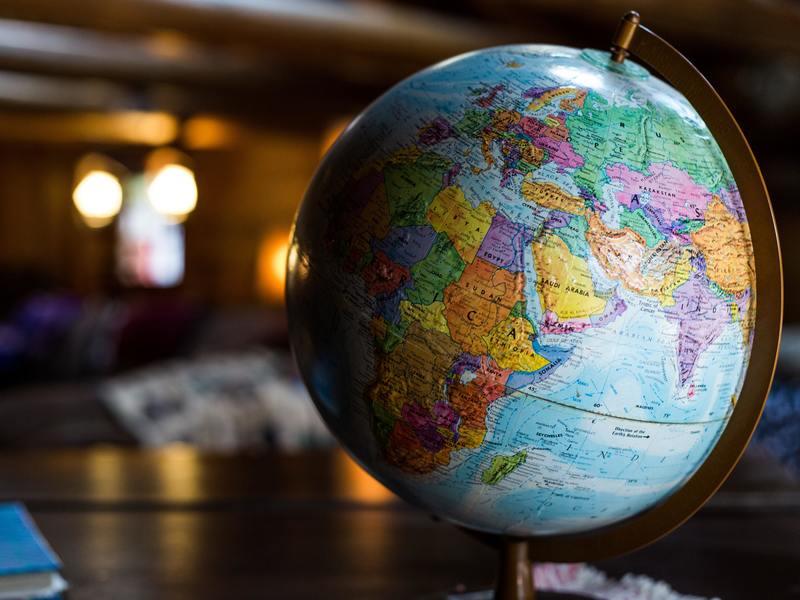 超初心者向け!マンツーマンで学ぶオンライン『旅する英会話教室🌈』の画像