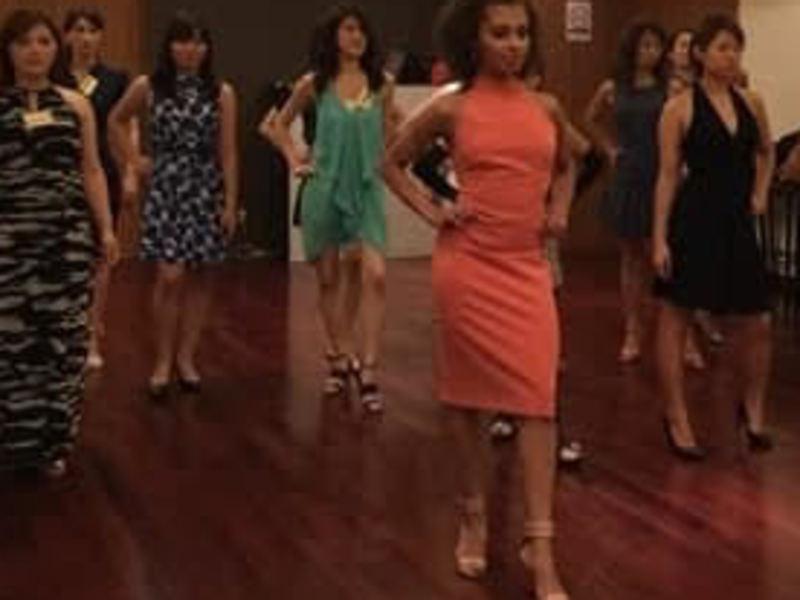ウォーキング*ダンスエクササイズとSexy Movementの画像