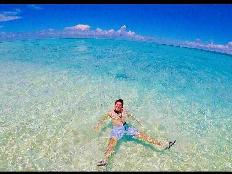 会社員でも毎月沖縄に無料で行けるマイル講座の画像