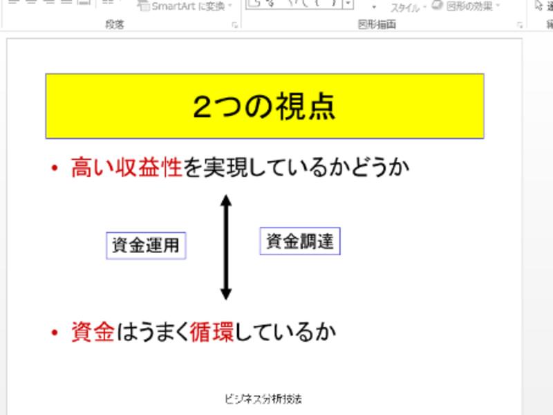 PowerPoint基礎講座の画像
