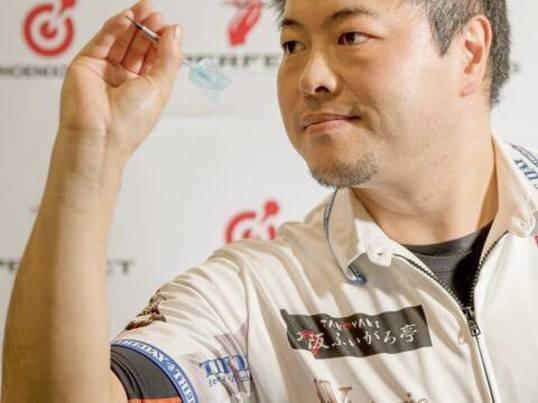 マンツーマン 初心者限定 プロが教えるダーツレッスン 斎藤先生の画像