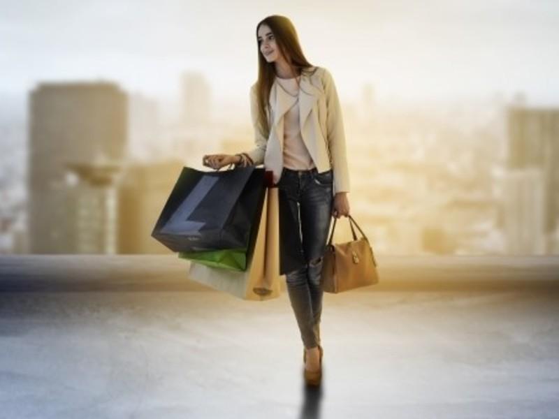 【受講者限定】 ショッピング同行で自分に似合うを体験しようの画像