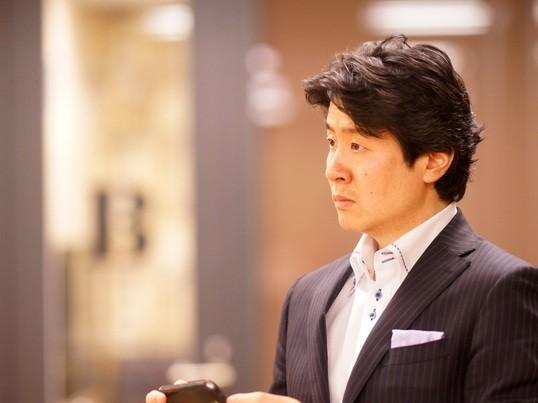 元劇団四季俳優の人事部長が教えるインタラクティブ・ビジネスプレゼンの画像