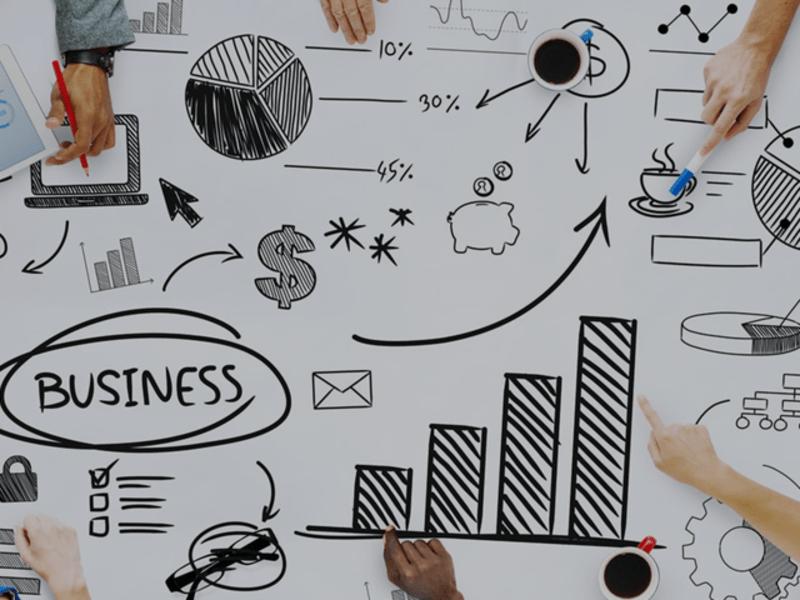 ビジネスモデルデザイン1日体験ワークショップの画像