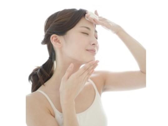 肌再生!ターンオーバーを早める癒しのアロマ&ハーバルスキンケア  の画像