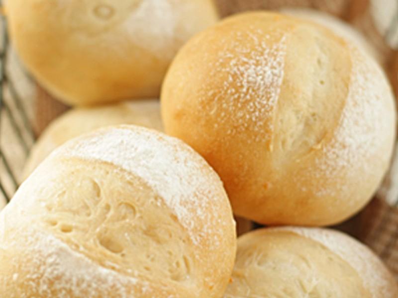 【千葉】フードプロセッサーでこねないパン作り!「10月玄米のパン」の画像